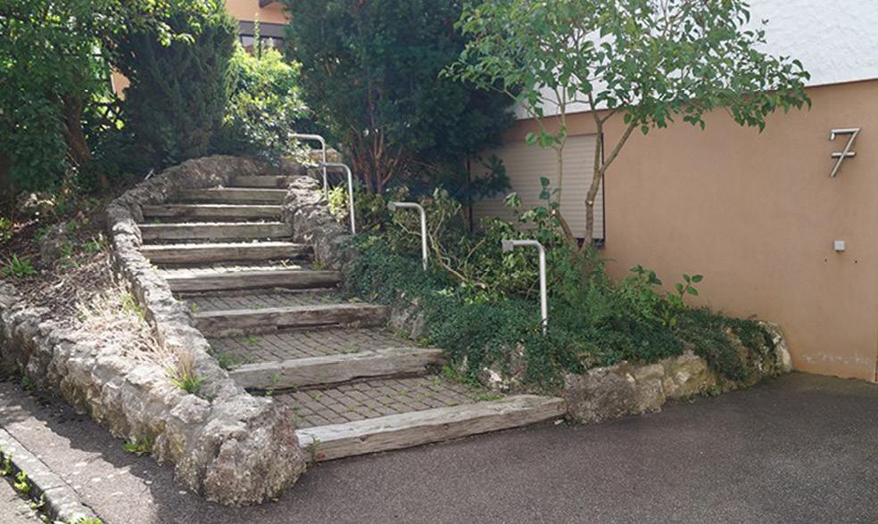 Marlok Bader Garten Und Landschaftsbau Neugestaltung